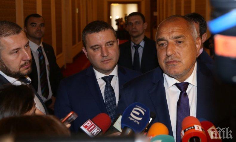 Не, г-н премиер, властта в България не се грижи за културата и образованието!