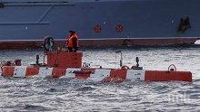 ТРАГЕДИЯ В РУСИЯ: 14 моряци загинаха при пожар в подводница