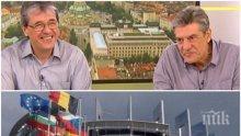 НА ФИНАЛНАТА ПРАВА: Експерти с горещ коментар за преговорите в Брюксел - най-важната фаза за България тепърва предстои