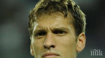 Топ отбори поздравиха Стилиян Петров за 40-ия ЧРД