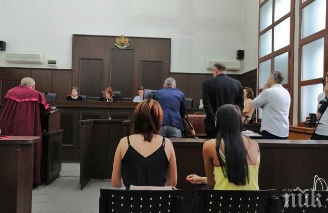 Трети фалстарт на делото за убийството на Жоро Плъха