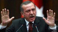 Турция не се отказва от сондажите край Кипър