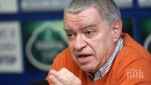 Проф. Михаил Константинов за машинното гласуване:  България не печели нищо от него