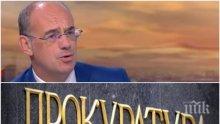 ЕКСКЛУЗИВНО: Проф. Атанас Семов разкри какъв трябва да е новият главен прокурор