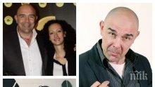 ГОРЧИВО: Пред 200 гости във вила край София Калин Сърменов омъжи дъщеря си  (СНИМКИ)