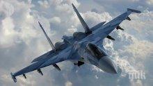 СДЕЛКА: Индия купува 18 многоцелеви изтребители Су-30 от Русия