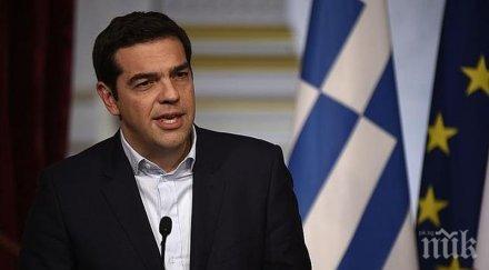 предварителни проучвания ципрас губи предсрочните избори