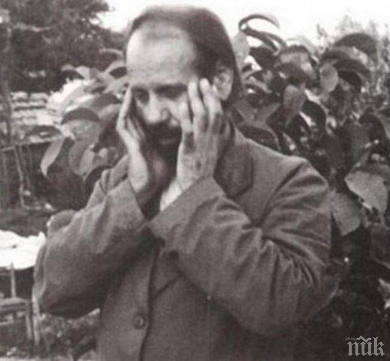 Пророкът дядо Влайчо бе скромен и тих човек