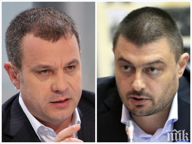 """САМО В ПИК и """"РЕТРО"""": Николай Бареков: Кошлуков ще затрие БНТ! Спират """"Стани богат"""", защото от него не може да се крадат пари"""