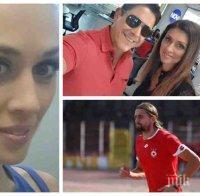 Нов трансфер от Канал 3 в Нова - Домусчиев дръпна бивша футболна съпруга за водеща на новините