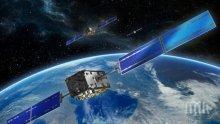 """Спътникът """"Галилео"""" излезе от строя"""