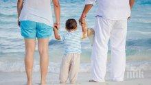 Как да отгледате щастливи деца - научете тези родителски стратегии