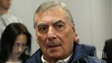 ПУЧ ВЪВ ВОЛЕЙБОЛА! Национали опитали да отстранят Силвано Пранди от треньорския пост