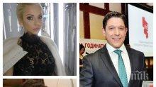 САМО В ПИК: Ето коя е мистериозната любовница на Богомил Грозев - забъркаха топ водещия на Нова тв с бившата на Митко Динев (СНИМКИ)