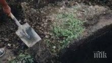 ГАВРА: Оскверниха православни гробове в Косово