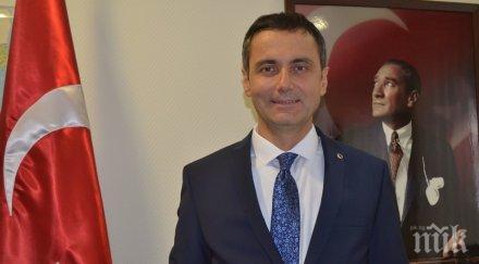 Консулът на Турция в Пловдив: Ядрото на организацията ФЕТО е разбито