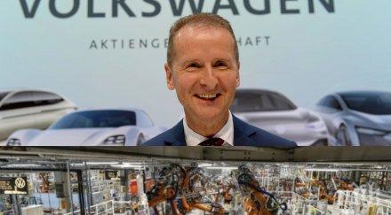 """Кога решават от """"Фолксваген"""" за завода в България? Не и днес - компанията обсъжда партньорство с """"Форд"""", но някой скандално ни дезинформира..."""
