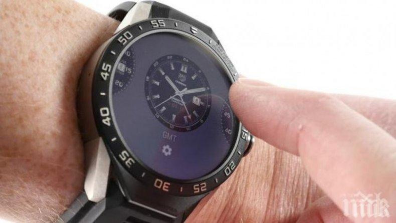 ШАШ: Часовникът на ръката с повече зарази от тоалетната чиния