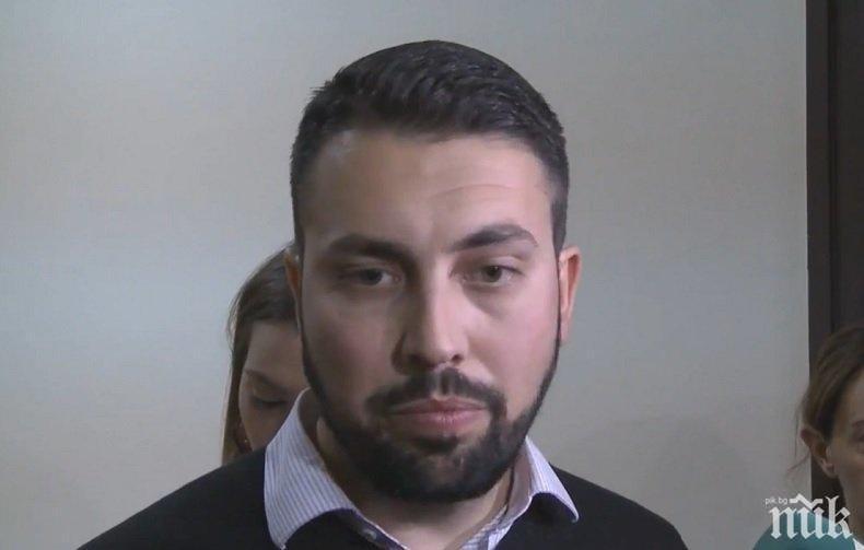 ТЕМИДА: Евгени Крусев сяда на подсъдимата скамейка през септември