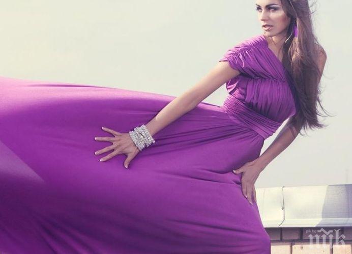 Топ 5 на най-модерните цветове, които да включите в гардероба си