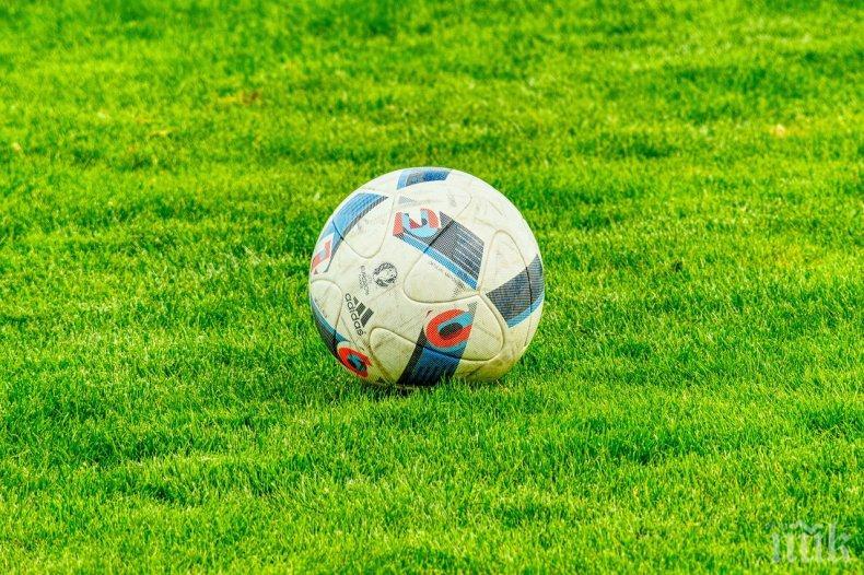 Така се прави: Италиански гранд вкара 21 гола в един мач