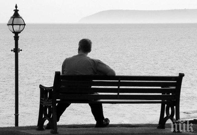 Седем начина да преборите самотата