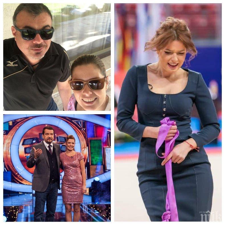 ОБРАТНО НА БОРДА: Алекс Сърчаджиева се връща в телевизията - ето каква ще бъде новата й длъжност наесен...