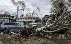 Нов циклон застрашава Гърция
