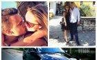 РАЗКРИТИЕ НА ПИК: Хакерът Кристиян води лъскав живот: Морски почивки, секси приятелка, скъпарско возило, вървежни дрешки...(СНИМКИ)