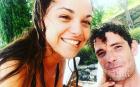 ИЗНЕНАДА: Явор Бахаров тихомълком си взе съпруга - скандалният актьор се омъжи за колежка (СНИМКА)