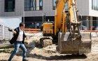 Глад за луксозни офиси в Пловдив: Водещ инвеститор разширява офис парка в града