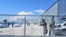 ИЗВЪНРЕДНО В ПИК! Апелативният спецсъд потвърди задържането на 11-те производители на нелегални цигари в Пловдивско</p><p>