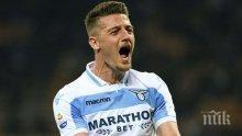 От Манчестър Юнайтед предложиха 80 млн. евро за...