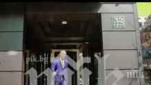 """ВЪРХОВНА НАГЛОСТ: Лозан Панов не подаде декларация за доходите си пред """"Антимафия"""" - шефът на ВКС единствен от тримата големи крие имуществото и парите си"""