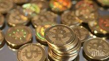 УДАР: Разбиха нелегални копачки за криптовалута скрити във фургони (СНИМКИ)
