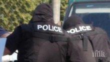 В Сърбия закопчаха мафиотска кръстница от Босна