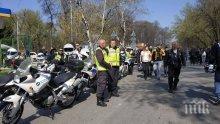 АКЦИЯ: Полиция дебне рокери убийци