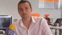 ИЗВЪНРЕДНО В ПИК! Пуснаха хакера Кристиян от ареста