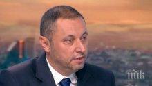 ПЪРВО В ПИК: Яне Янев със сигнал до прокуратурата за вандалска сеч на гори в Сандански (СНИМКИ)