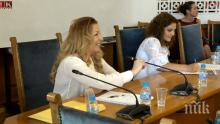 ИЗВЪНРЕДНО В ПИК TV: Депутатите избираха нов член на СЕМ (НА ЖИВО/ОБНОВЕНА)