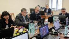 ИЗВЪНРЕДНО В ПИК TV: Второто заседание на ВСС започна без номинации за нов главен прокурор (ОБНОВЕНА)