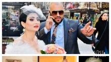 ЩЕ ВИ НАСТРЪХНАТ КОСИТЕ: Прокълнати диаманти разбили брака на Софи и Гринго, а Преслава довършила младоженците с...