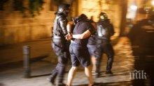 Седем ултраси влизат в затвора заради побоя над българи в Братислава