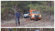 ЗЛОВЕЩА МИСТЕРИЯ: Легендарният автокрадец Перо убит със страшно оръжие! Главата на бандита още не е открита