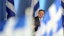 НОВО НАЧАЛО: Гръцкият парламент положи клетва