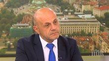 СДС скочиха срещу идеята на Томислав Дончев: По-ниските данъците създават предпоставки за икономически растеж!