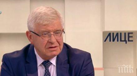 ВАЖНИ РЕФОРМИ: Министър Кирил Ананиев с последни новини за промените в здравното осигуряване