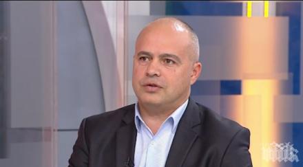 Свиленски се ожали, че БСП не може да развали концесията за летище София