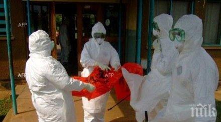 ООН зове за събиране на милиони за борбата с ебола