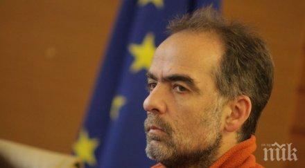 Скандали при зелените за местните избори, Тома Белев се прави на кмет